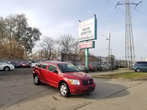 2008 Dodge Caliber for sale in Detroit, MI