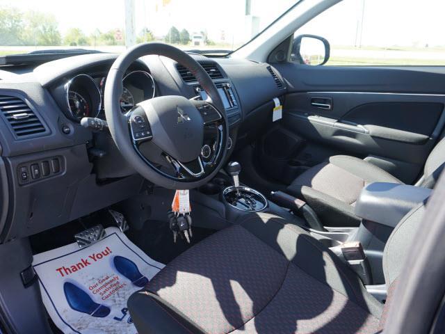 2017 Mitsubishi Outlander Sport AWD LE 4dr Crossover - Grand Blanc MI