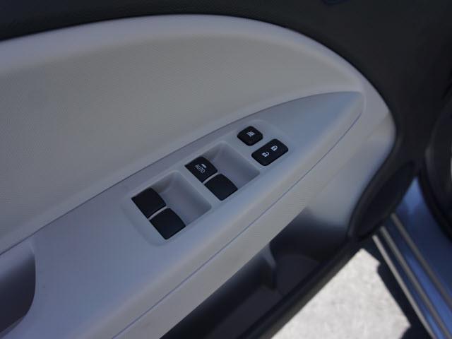2017 Mitsubishi Mirage G4 ES 4dr Sedan CVT - Grand Blanc MI
