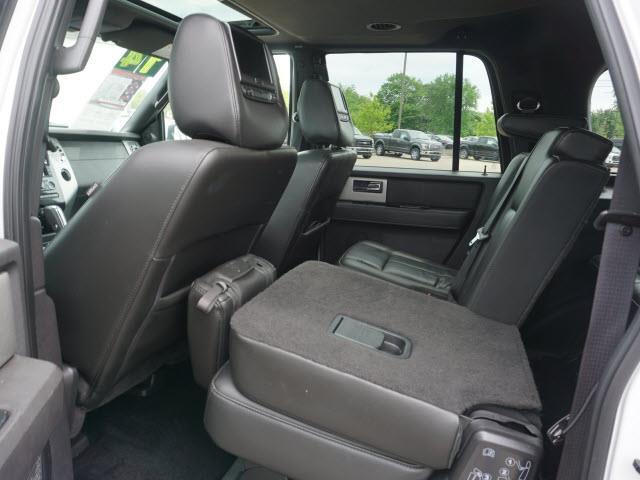 2014 Ford Expedition EL 4x4 Limited 4dr SUV - Grand Blanc MI
