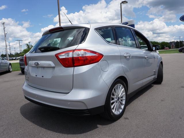 2014 Ford C-MAX Energi SEL 4dr Wagon - Grand Blanc MI