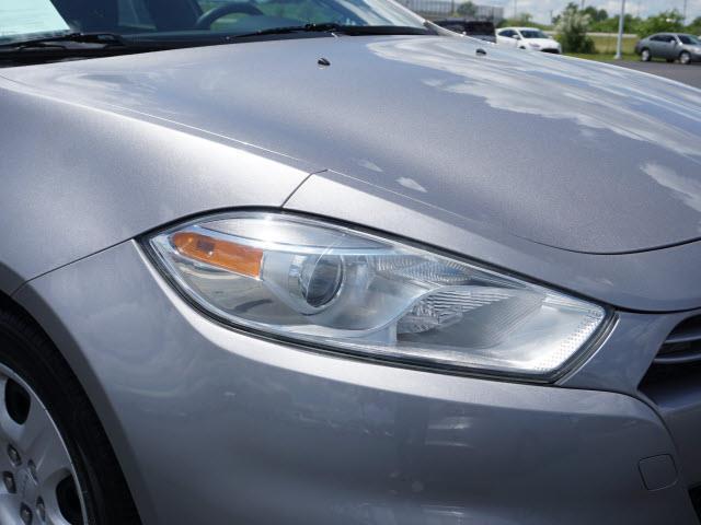 2015 Dodge Dart SE 4dr Sedan - Grand Blanc MI