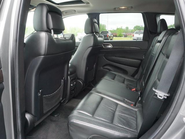 2012 Jeep Grand Cherokee 4x4 Laredo 4dr SUV - Grand Blanc MI