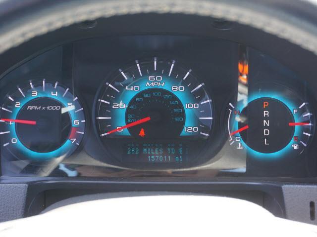 2012 Ford Fusion SEL 4dr Sedan - Grand Blanc MI