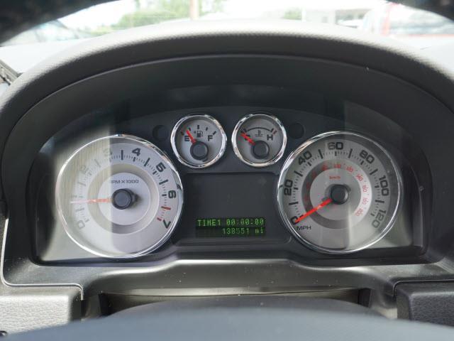 2010 Ford Edge AWD Limited 4dr SUV - Grand Blanc MI