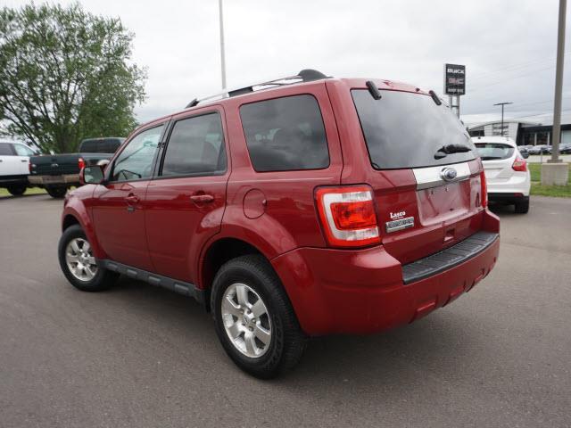 2011 Ford Escape Limited 4dr SUV - Grand Blanc MI