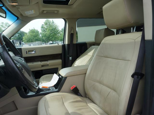 2013 Ford Flex AWD Limited 4dr Crossover w/EcoBoost - Grand Blanc MI