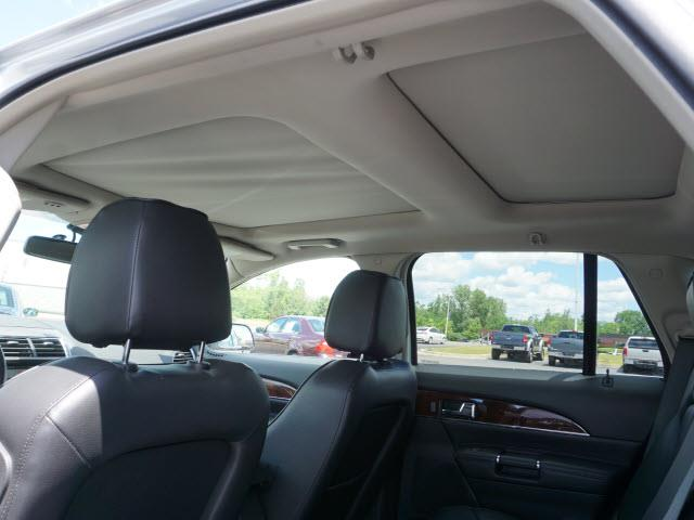 2013 Lincoln MKX AWD 4dr SUV - Grand Blanc MI