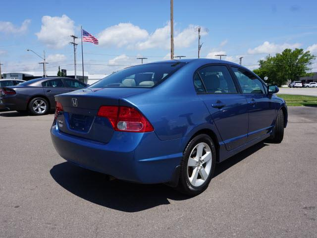 2007 Honda Civic EX 4dr Sedan (1.8L I4 5A) - Grand Blanc MI