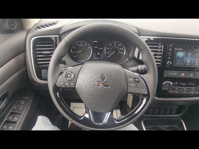 2017 Mitsubishi Outlander AWD ES 4dr SUV - Grand Blanc MI
