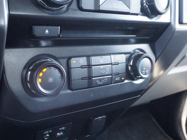 2015 Ford F-150 XLT - Grand Blanc MI