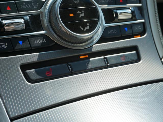2017 Lincoln MKZ Select 4dr Sedan - Grand Blanc MI