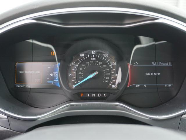 2016 Ford Fusion SE 4dr Sedan - Grand Blanc MI