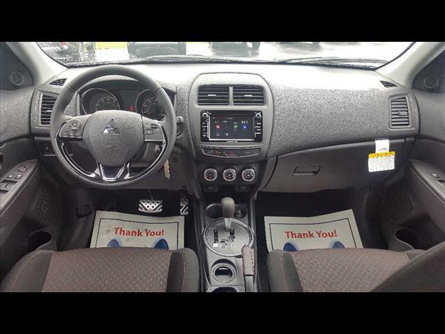 2017 Mitsubishi Outlander Sport LE 4dr Crossover - Grand Blanc MI