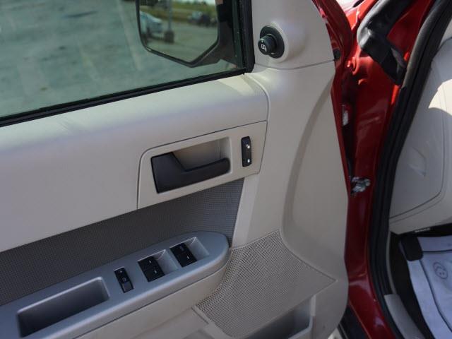 2011 Ford Escape XLT 4dr SUV - Grand Blanc MI