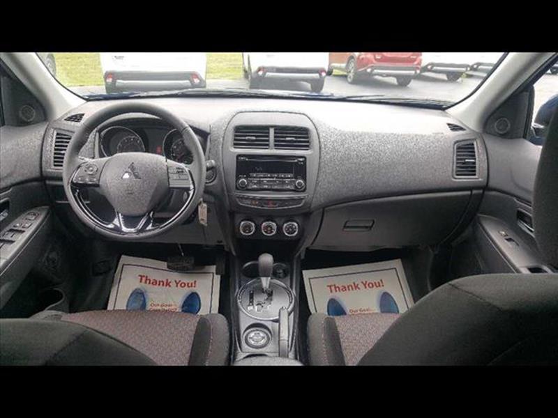 2017 Mitsubishi Outlander Sport AWD ES 4dr Crossover - Grand Blanc MI