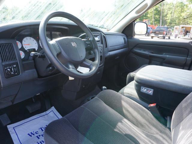 2005 Dodge Ram Pickup 1500 SLT - Grand Blanc MI
