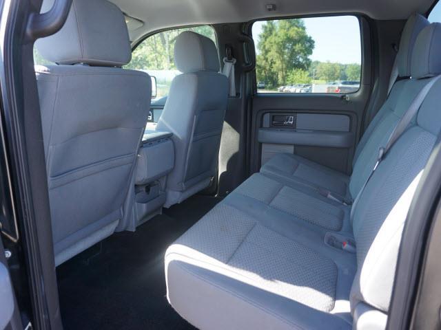 2012 Ford F-150 XLT - Grand Blanc MI