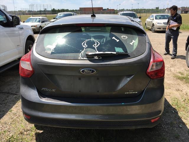 2013 Ford Focus SE 4dr Hatchback - Grand Blanc MI