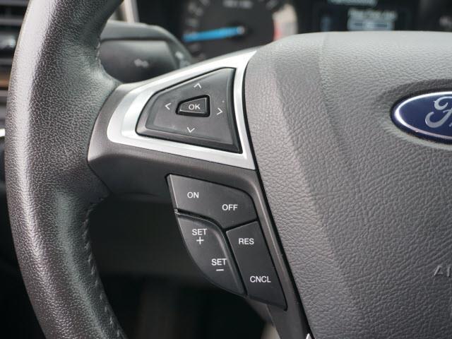 2015 Ford Fusion SE 4dr Sedan - Grand Blanc MI