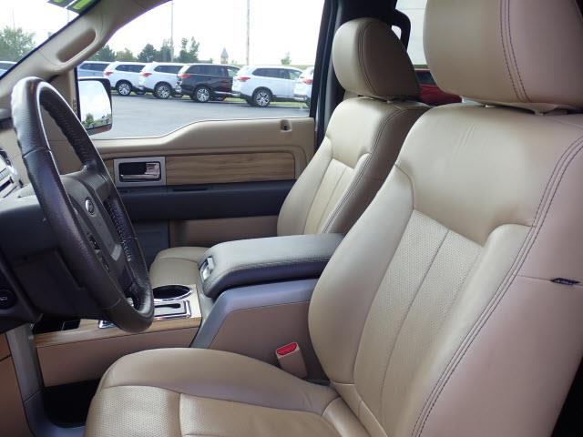 2011 Ford F-150 Lariat - Grand Blanc MI