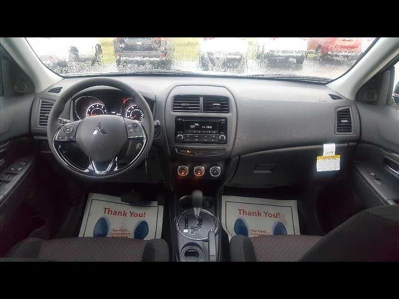 2017 Mitsubishi Outlander Sport ES 4dr Crossover CVT - Grand Blanc MI