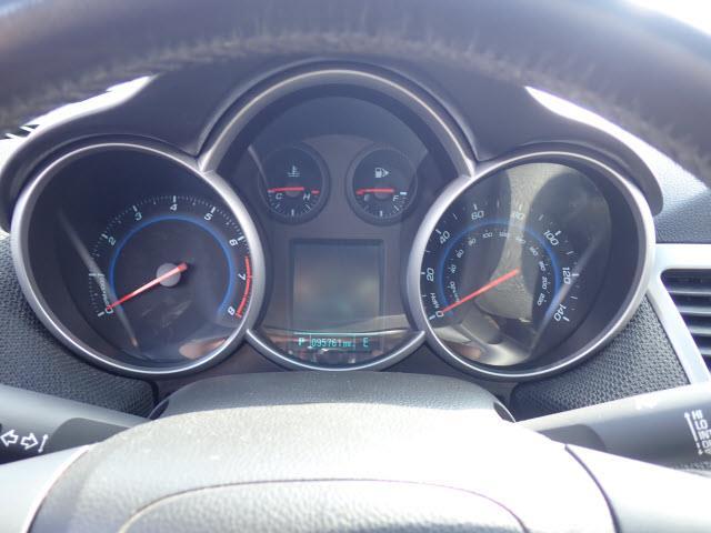 2014 Chevrolet Cruze 1LT Auto 4dr Sedan w/1SD - Grand Blanc MI