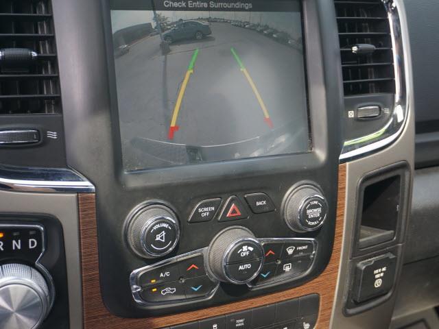 2013 RAM Ram Pickup 1500 4x4 Laramie 4dr Quad Cab 6.3 ft. SB Pickup - Grand Blanc MI