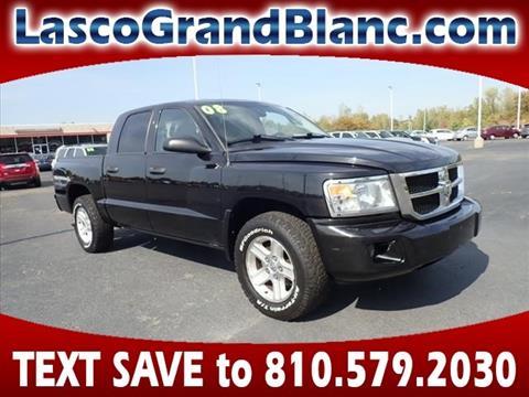 2008 Dodge Dakota for sale in Grand Blanc, MI