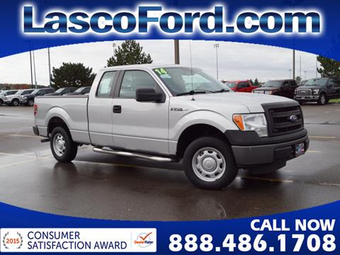 2014 Ford F-150 for sale in Grand Blanc, MI