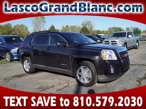 2010 GMC Terrain for sale in Grand Blanc, MI