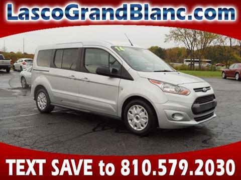 2014 Ford Transit Connect Wagon for sale in Grand Blanc, MI