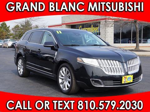 2011 Lincoln MKT for sale in Grand Blanc, MI