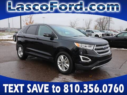 2016 Ford Edge for sale in Grand Blanc, MI