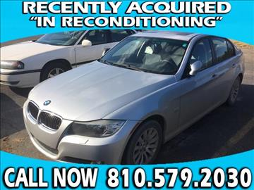 2009 BMW 3 Series for sale in Grand Blanc, MI
