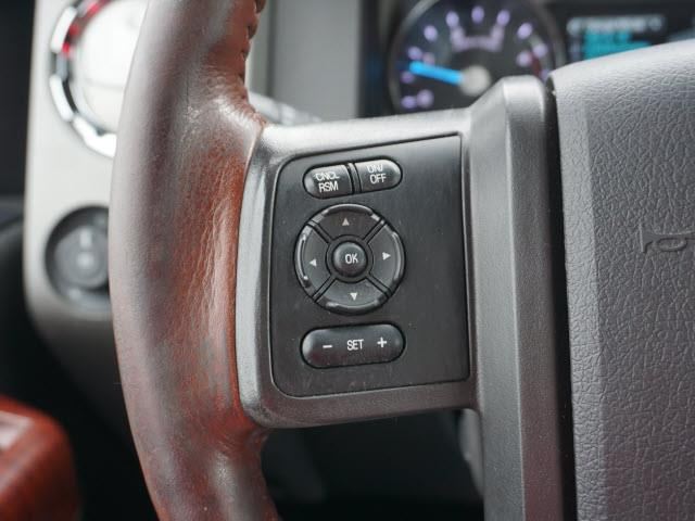 2011 Ford F-250 Super Duty King Ranch - Grand Blanc MI
