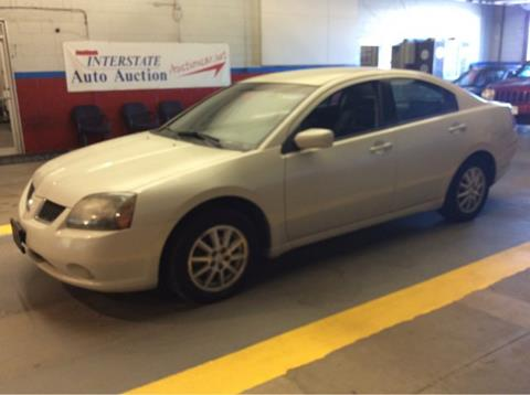 2005 Mitsubishi Galant for sale in Salem, NH