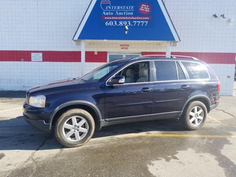 2007 Volvo XC90 for sale in Salem, NH