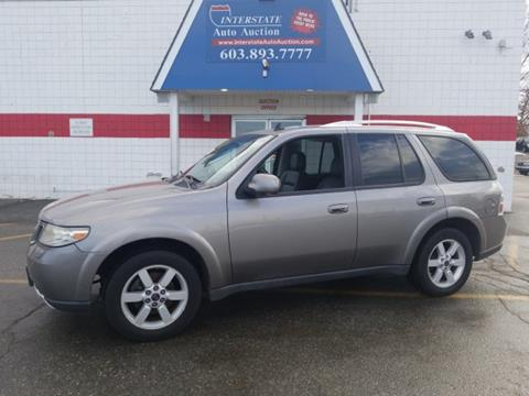 2007 Saab 9-7X for sale in Salem, NH