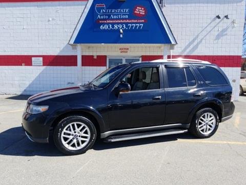 2005 Saab 9-7X for sale in Salem, NH