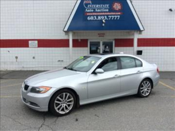 2006 BMW 3 Series for sale in Salem, NH