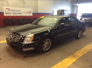 2006 Cadillac DTS for sale in Salem, NH