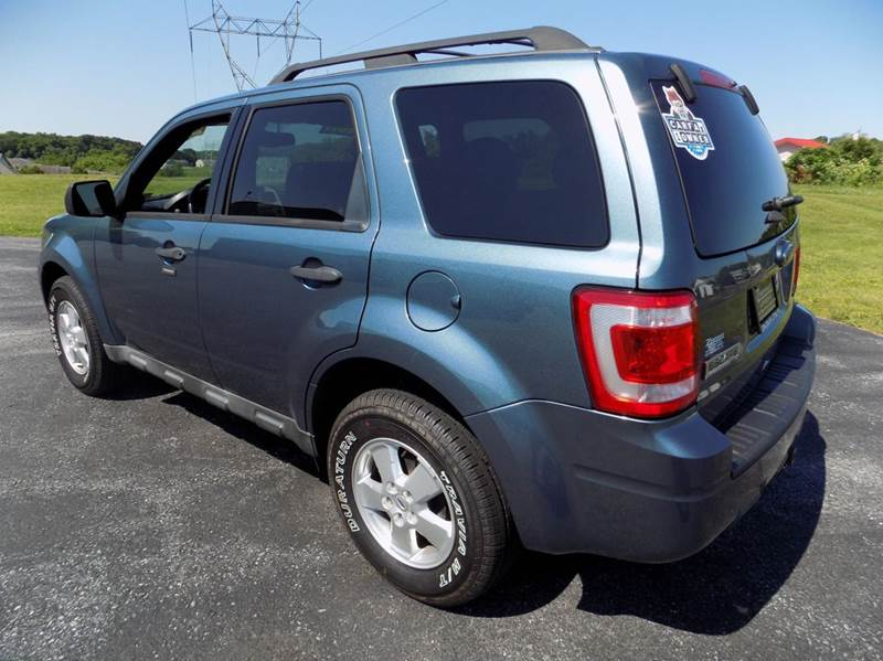 2011 Ford Escape XLT AWD 4dr SUV - Mechanicsburg PA