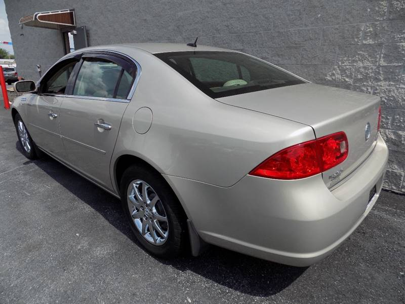 2008 Buick Lucerne CXL 4dr Sedan - Mechanicsburg PA
