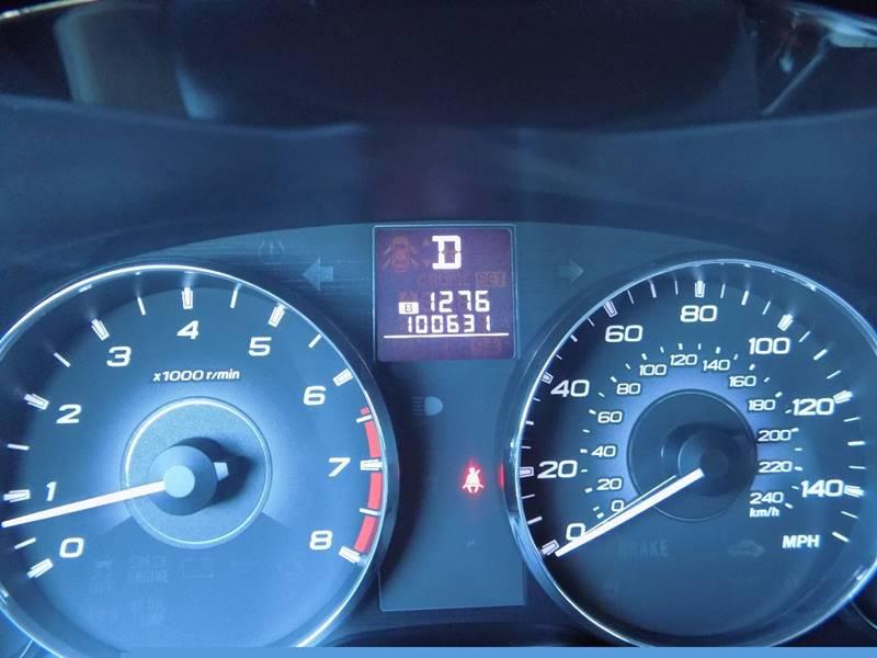 2012 Subaru Outback AWD 2.5i Premium 4dr Wagon CVT - Mechanicsburg PA