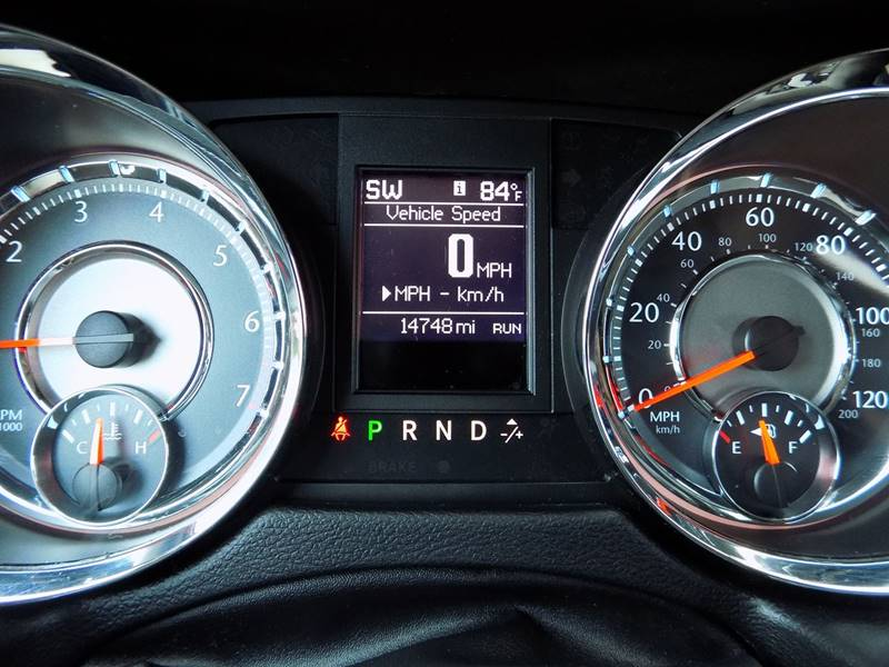 2015 Chrysler Town and Country Touring-L 4dr Mini-Van - Mechanicsburg PA