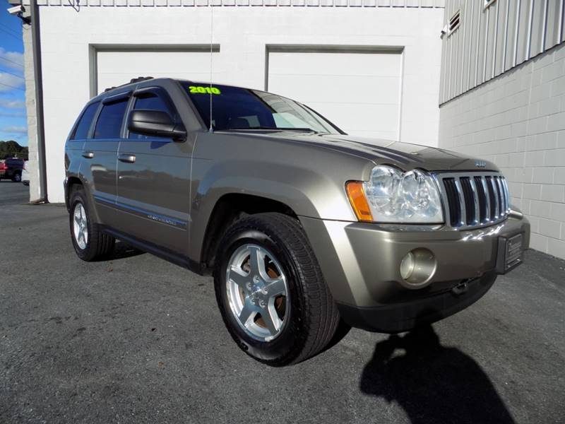 2005 Jeep Grand Cherokee For Sale At Zimmermanu0027s Automotive In  Mechanicsburg PA