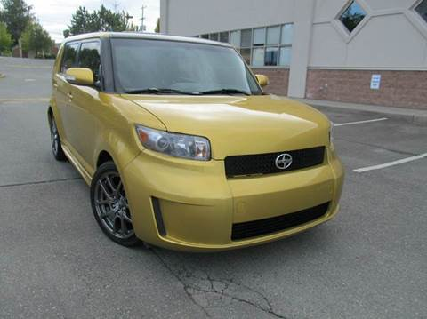 2008 Scion xB for sale at Prudent Autodeals Inc. in Seattle WA
