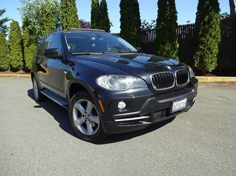2008 BMW X5 for sale at Prudent Autodeals Inc. in Seattle WA