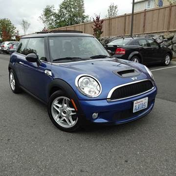 2009 MINI Cooper for sale at Prudent Autodeals Inc. in Seattle WA